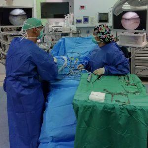 הכנה לניתוח - מידע למטופל