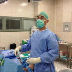 ניתוח ע